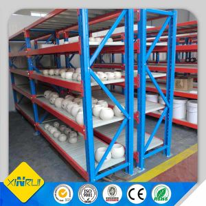 Light / Medium Duty Storage Metal Shelving pictures & photos