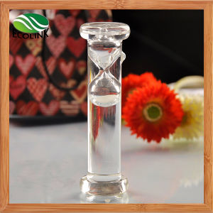 Clear Glass Sand Hourglass Sand Timer pictures & photos