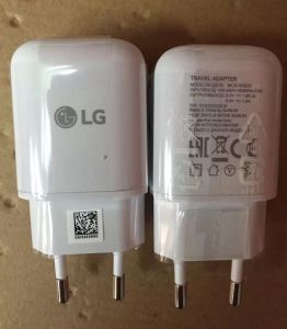 &⪞ Apdot; . 1A Fast Charging for LG G4/ G5 USB Charger Adapter pictures & photos