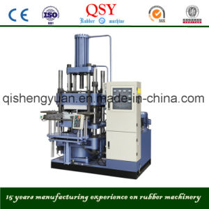 Reasonable Price for Rubber Compression Molding Machine pictures & photos