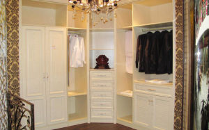White Wardrobe Closet Furniture (zy-056) pictures & photos