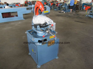 Ce Approved Tube Cutting Machine Mc-315b pictures & photos