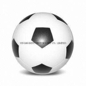 Soccer (Football) Ball PU Stress Ball