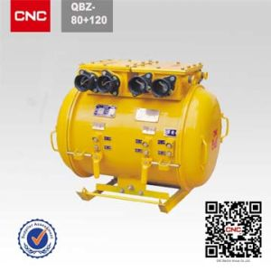 Mining Explosion Proof Starter (QBZ-80+120) pictures & photos
