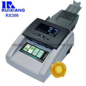 USD Counterfeit Note Detector (RX306G) pictures & photos