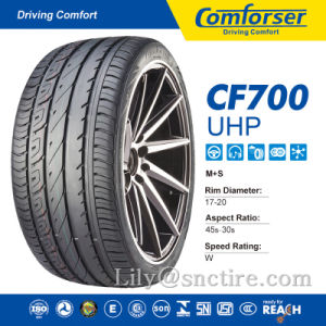 Car Tire 215/75r16c with Competitive Price pictures & photos