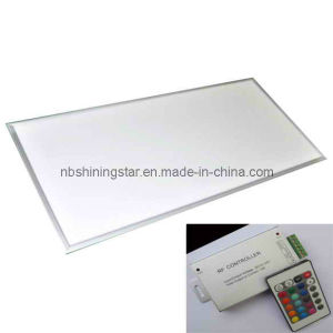 LED Panel Light and RGB Panel Light and Dimmable Panel Light (XS-PL6012036W-RGB-I)