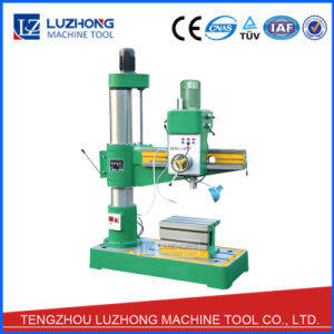 Radial Arm Drilling Machine (ZQ3035*10) pictures & photos