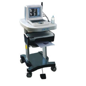 Med-6000ab Portable Ophthalmic Ab Ultrasound Scanner, Ophtalmic Ultassoninic Equipment pictures & photos