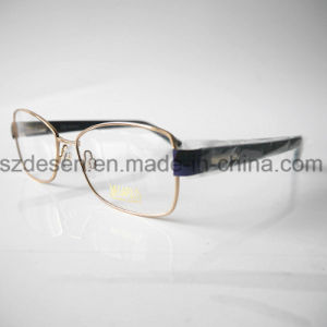 New Brand Design Eyeglasses Myopia Optical Frame Spectacle Frame pictures & photos