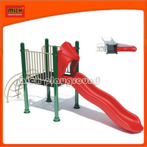 Kids Outdoor Playground Equipment Slide pictures & photos