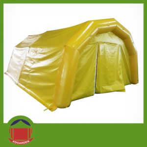 High Quality PVC Inflatable Tent for Activity pictures & photos
