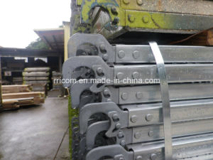 Hot DIP Galvanized Steel Board with Hook pictures & photos