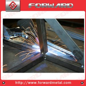 OEM Metal Iron Steel Fabrication Products pictures & photos