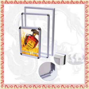 Hanging Photo Snap Frame Banner Stand (BN-18) pictures & photos