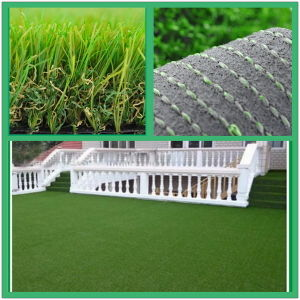 Faux Grass for Garden Kindergarten (MHK-B50N18EM)