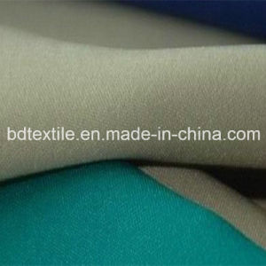 100% Polyester Minimatt Fabric for Garments pictures & photos