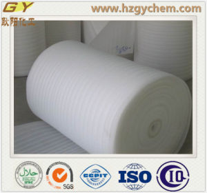 Plastic Industry-PVC and EPE Foam, PE&Lubricant and Antistatic Agent