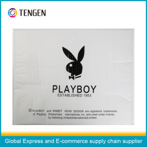 High Quality Custom Printing Co-Extruded Film Bubble Mailer pictures & photos