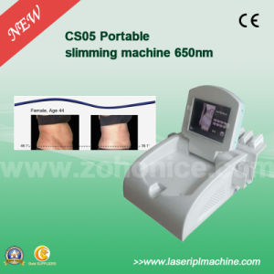 CS05 Cavitation+Vacuum+RF+Diode Laser Beauty Slimming and Skin Care Equipment pictures & photos