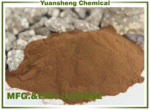 Sodium Lignin Sulfonate Powder Min Content 55% pictures & photos