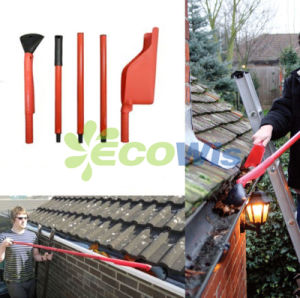 Outdoor Garden Yard Gutter Cleaning Kit (HT5511) pictures & photos