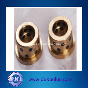 High Quality Oil Free Guide Bushing pictures & photos