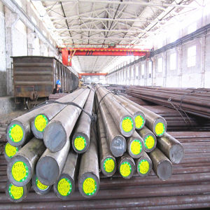 SCR4400 Hot Rolled Alloy Steel Bar pictures & photos
