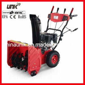 Wheel Snow Thrower (UKSX3533-65)