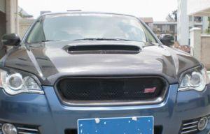 Carbon Fiber Hood (bonnet) for Subaru Legacy (liberty) 2007 (STi) pictures & photos
