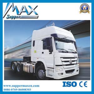 China Tipper Truck 380HP Sinotruk Dump Trucks 10 Wheel Tractor pictures & photos