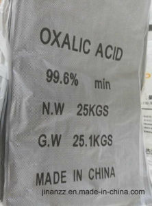 Oxalic Acid (99.6%Min) for Industry Use pictures & photos