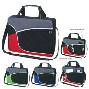 Polyester Messenger Bag for Promotion pictures & photos