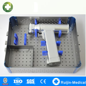 Medical Knee Replacement Bone Saw/Sagittal Orthopedic Saw/Oscillating Saw Tool Ns-1011 pictures & photos
