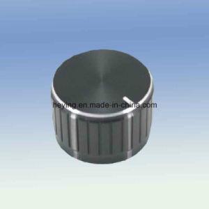 Aluminum Audio Volume Control Knob pictures & photos