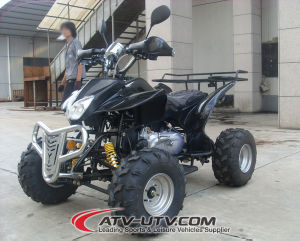 New Generation Quad Bike Road Legal pictures & photos