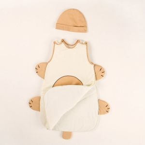 Lovely Design Summer Baby Sleeping Bag pictures & photos