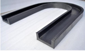 Custom EPDM Sunroof Rubber Seal pictures & photos