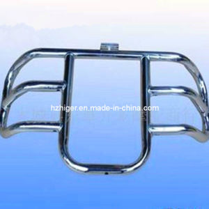 Customized High Quality Aluminum Motorcycle Parts pictures & photos