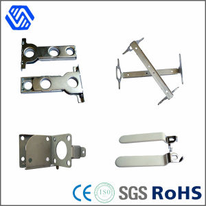 CNC Machining OEM Service Custom Made Metal Stamping Parts pictures & photos