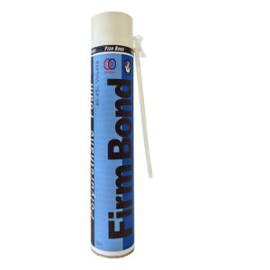 High Grade Polyurethane Foam 750g pictures & photos
