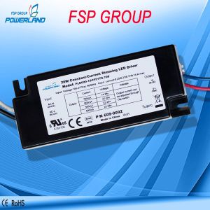 20W 4-in-1 Constant Current Triac Elv Dimming LED Driver Supplier