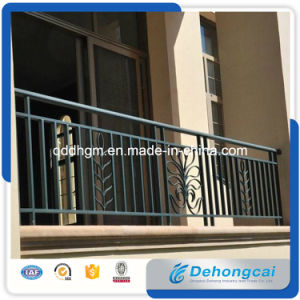 American Style Stronger Metal Balcony Railing pictures & photos