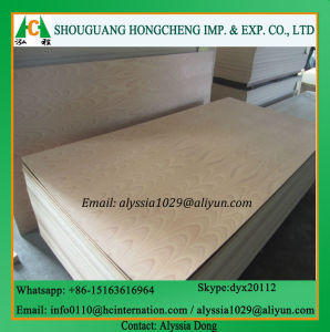 1.5-6mm Fancy Plywood for Furniture pictures & photos
