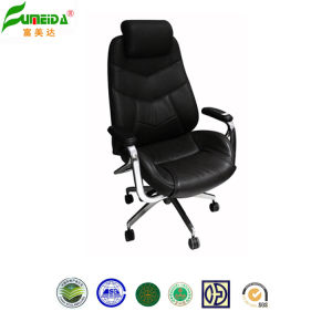 Swivel Leather High End Office Chair pictures & photos