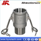 Hot Sale Camlock Couplings Made in China pictures & photos