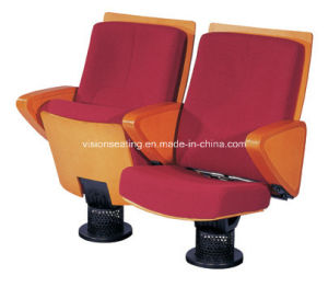 Tiered Theater Sectional Concert Hall Seating (3006) pictures & photos