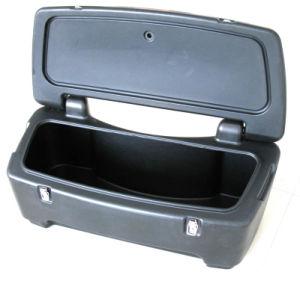ATV Trunk, At210 Open ATV Box