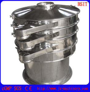 Stainless Steel 304 Vibration Sifter (ZS-800) pictures & photos