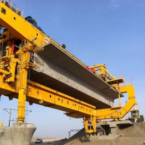 Ty900s Tunnel-Crossing Beam Conveying Vehicle pictures & photos